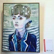 The 2015 Doug Moran National Portrait Prize