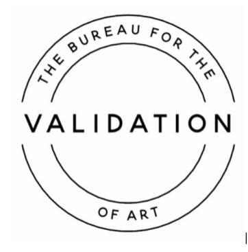 BureauForValidation