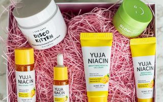 Summer K-Beauty Skincare Essentials With YesStyle
