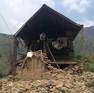 10 Billion USD total damages throughout Nepal.