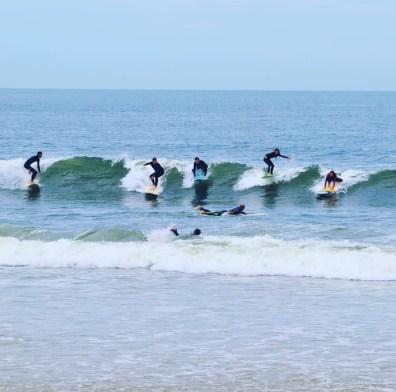 Get off my wave!!!!!
