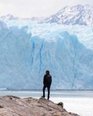 Perito Moreno Glacier National Park, Patagonia Argentina.