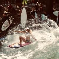 Janina Zeitler | With The Flow