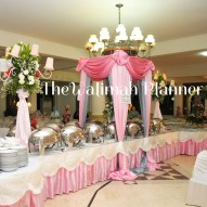 thewalimah islamic wedding organizer