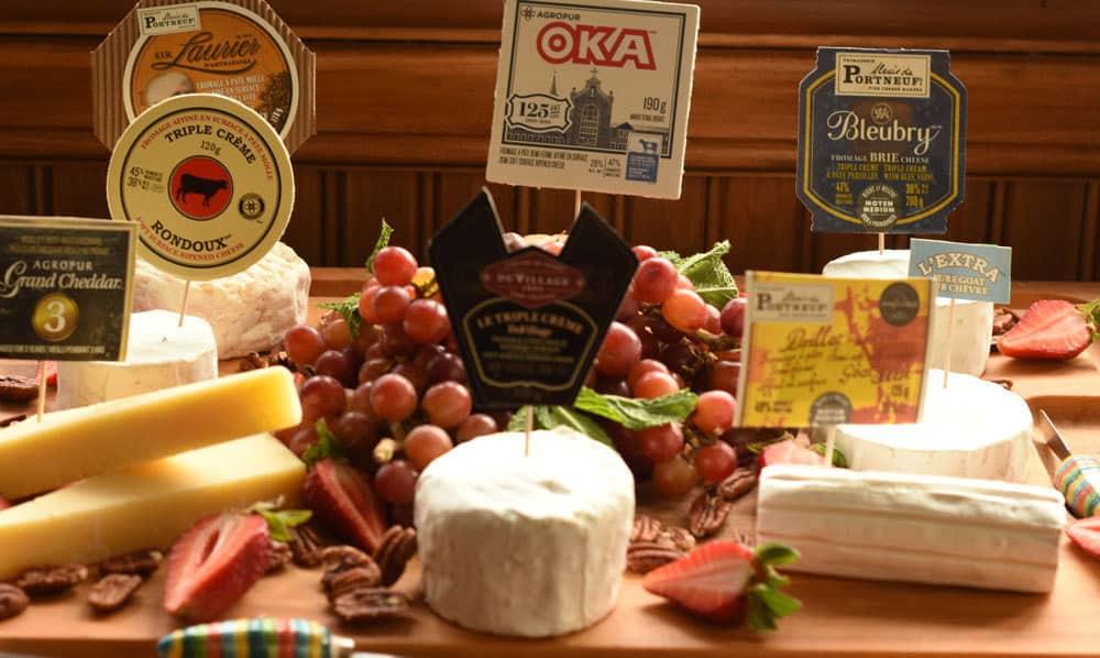 Walker-House-Banquet-cheese