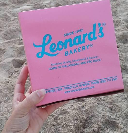 Leonard's Bakery - Malasadas