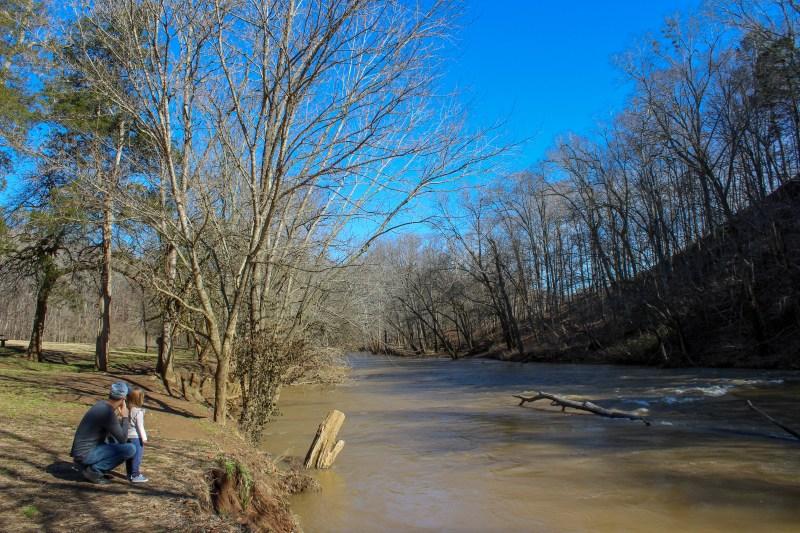 Billy Dunlop Park, Clarksville, Tennessee