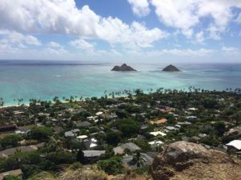 Lanikai Pillbox