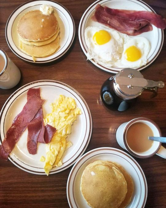 G's Pancake House, Clarksville, Tennessee