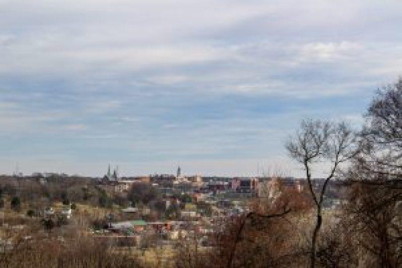 Clarksville Tennessee