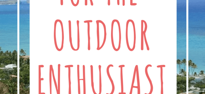 Date Ideas For The Outdoor Enthusiast