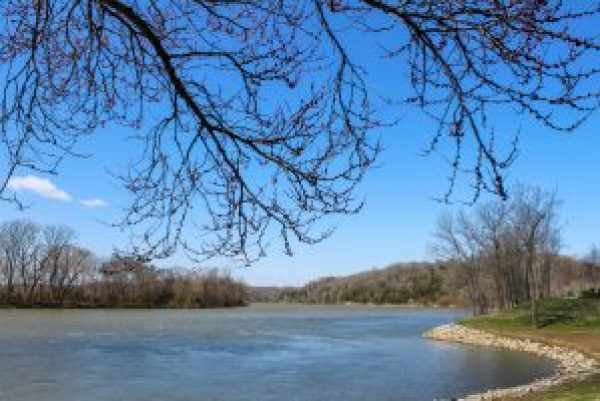 cumberland river