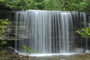 South Cumberland State Park, Tennessee – Backpacking Guide