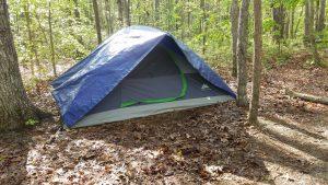 stone door campground