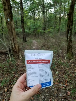 outdoor pantry freeze dried outdoor food