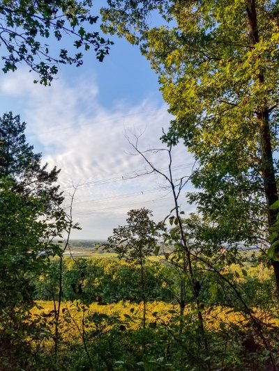wade mountain huntsville alabama