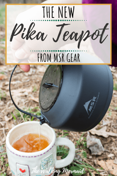 pika teapot msr gear overlay camping tea backpacking coffee hiking