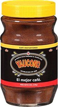 yaucono instant coffee