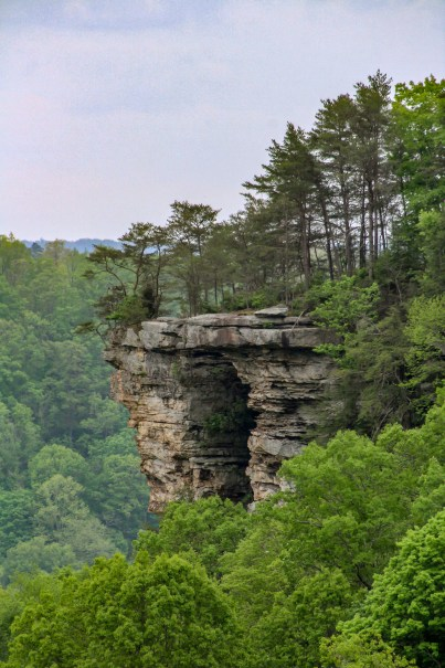 stone door state park south cumberland tennessee