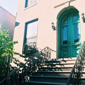 Welcome to Carroll Gardens