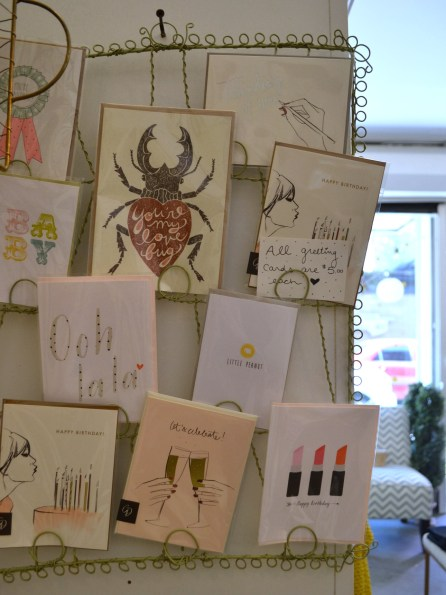 Greeting Cards from A Lovely Universe in Boerum Hill