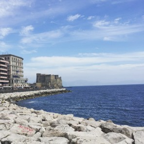 The View from Naples