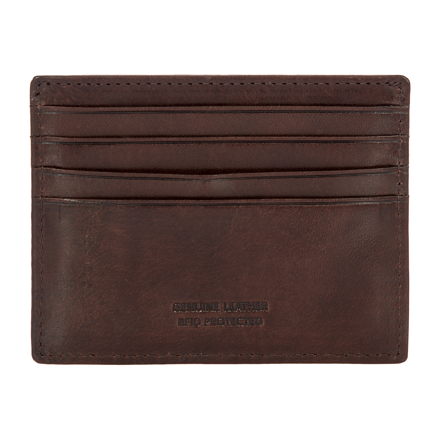 c6d20ac37f49e Buy Bric s Monte Rosa RFID Card Holder (Dark Brown) in Singapore   Malaysia  - The Wallet Shop