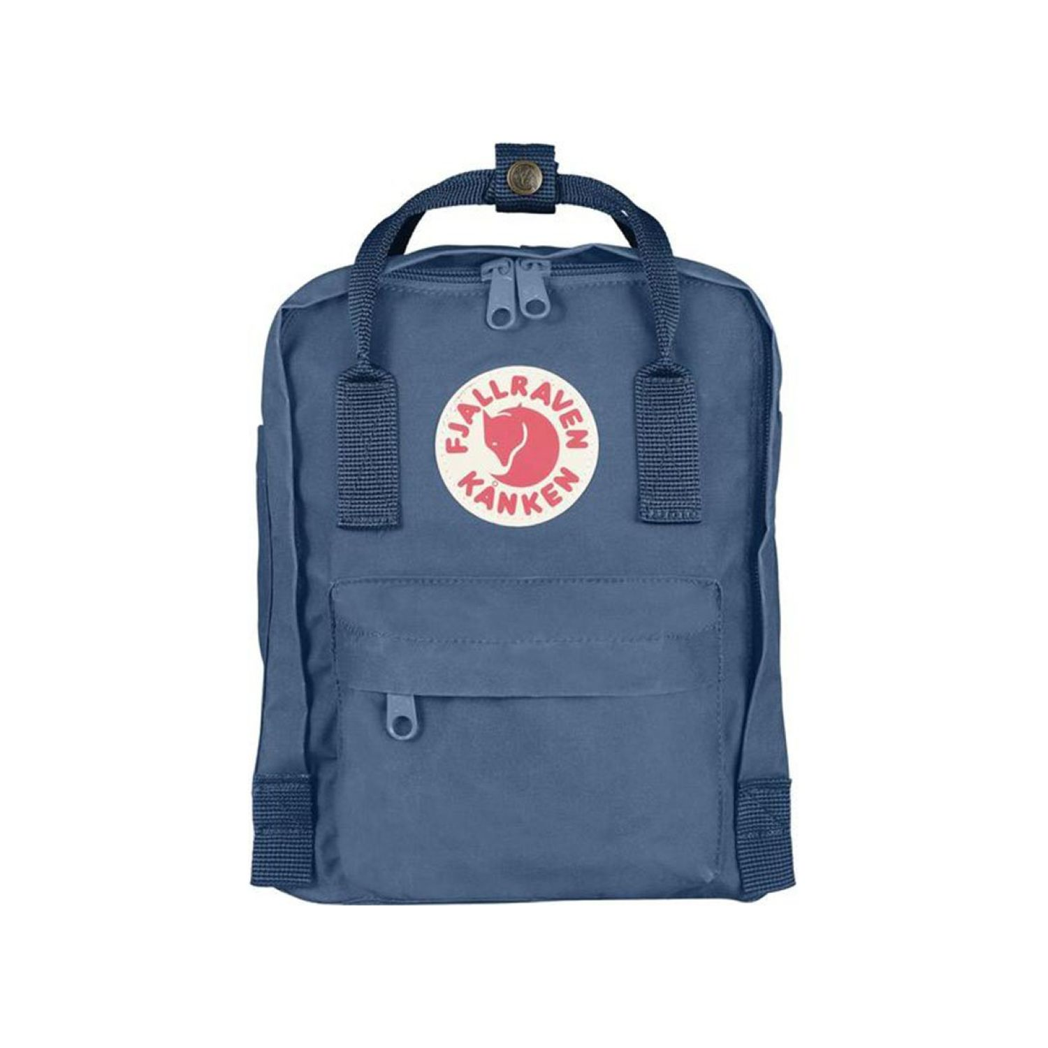 eeaac816558 Buy Fjallraven Kanken Mini - Blue Ridge in Singapore & Malaysia ...