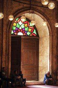Mohammed ali door