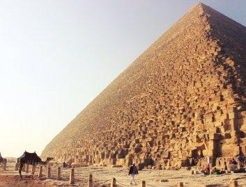 pyramid walker