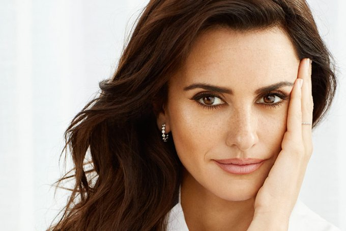 Penelope Cruz Getty Images