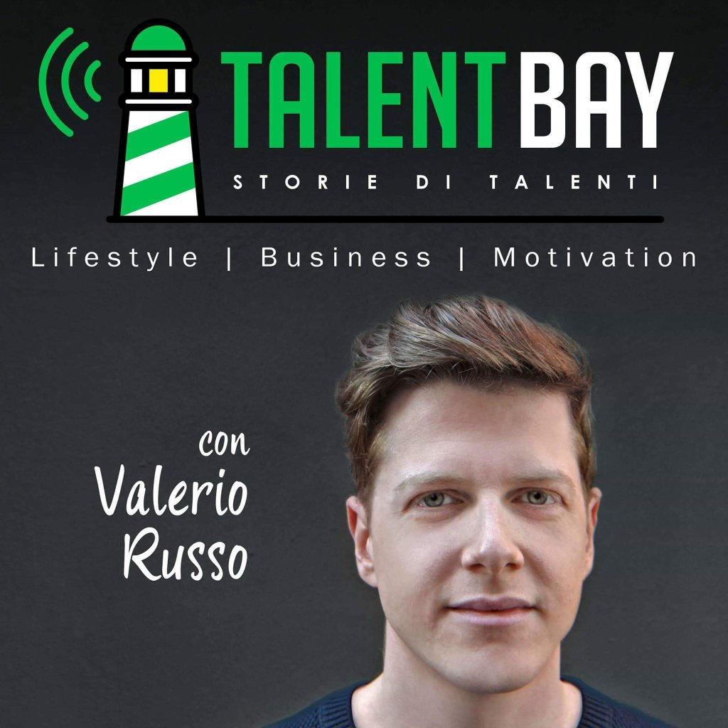 Talent Bay: Valerio Russo