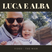 Luca e Alba: gay single papà