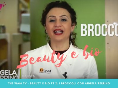 Beauty e bio: i broccoli