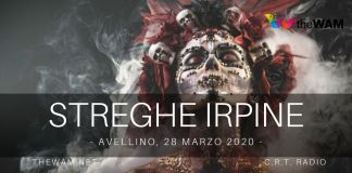 Streghe in irpinia