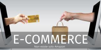 Acquisti online: non solo Amazon. Quali sono i migliori portali di e-commerce