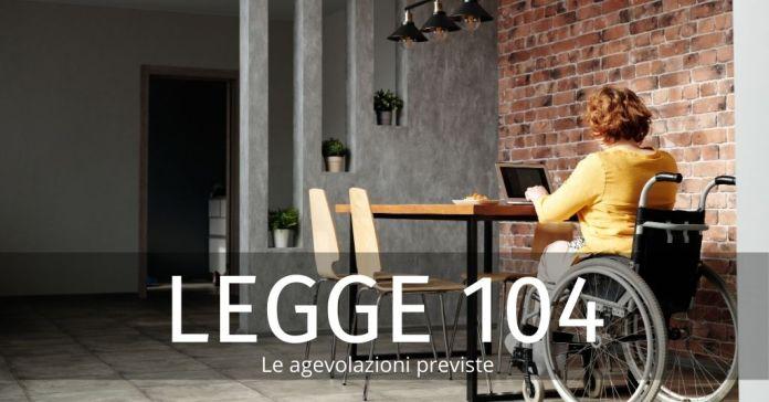 Legge 104: le agevolazioni previste per i disabili. Una panoramica