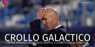 Real Madrid in crisi: l'ombra di Raul su Zidane a rischio esonero