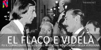 Nati oggi. Luis Menotti, il comunista nell'Argentina dei generali