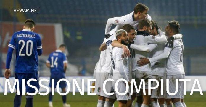 Nations League, final four in Italia. Ecco dove e quando