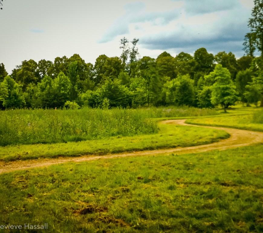 Gardens of Versailles France