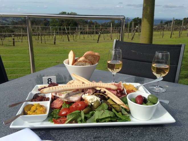 Sunshine Coast Hinterland Winery
