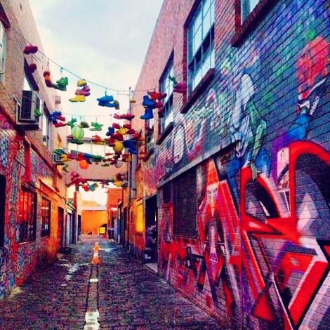 Melbourne | Windsor
