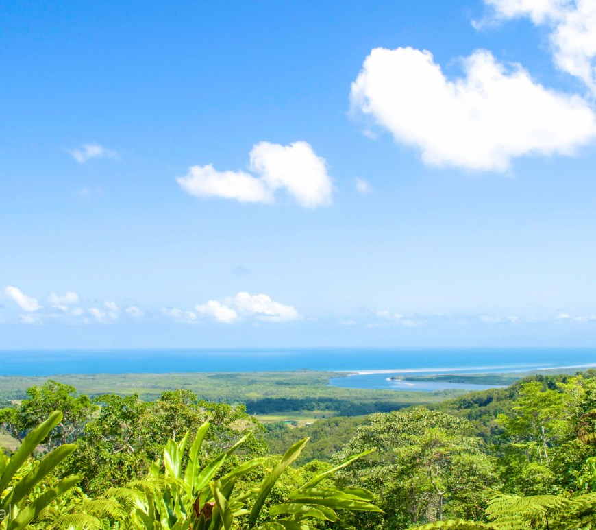 Cape Tribulation Queensland