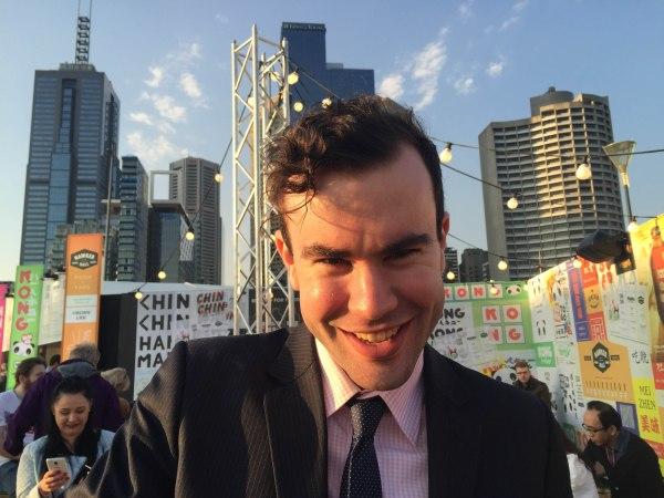 Melbourne Night Noodle Markets
