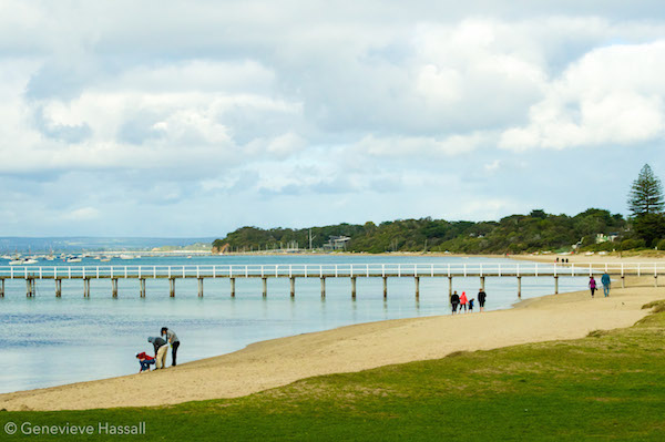 Day trip to the Mornington Peninsula