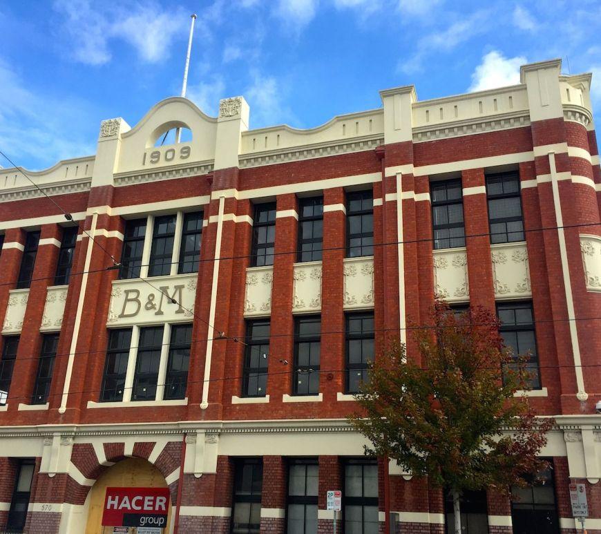 Richmond Melbourne