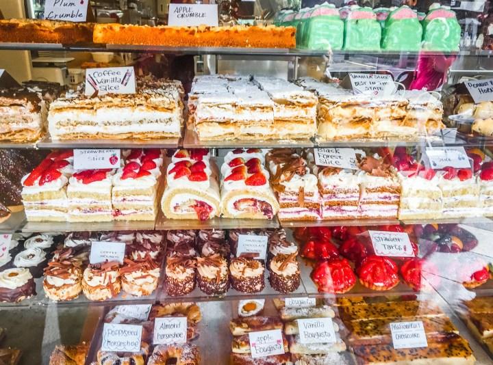 Acland St Cakes St Kilda