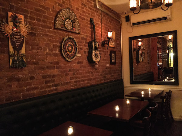 Wine Escape Bar Hells Kitchen NYC