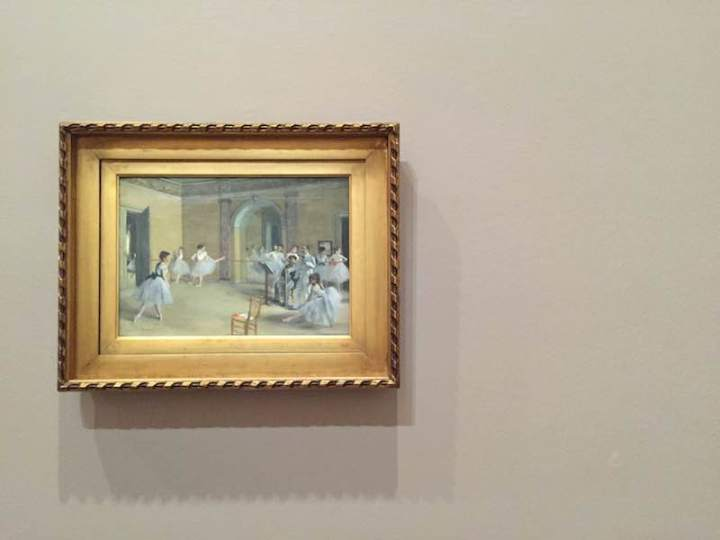 Degas A New Vision NGV
